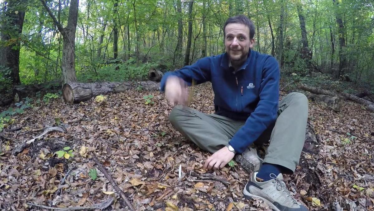 Julien Perrot de La Salamandre
