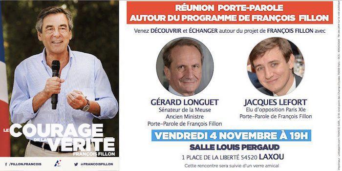 Environnement, énergie, agriculture : voici ceux qui conseillent François Fillon