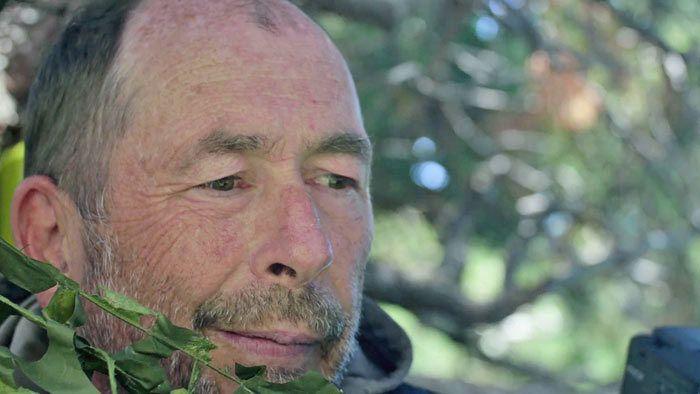 """Jean-Michel Bertrand sera au CinéSar de Sarrebourg pour une séance exceptionnelle de """"La vallée des loups"""" le lundi 10 avril à 19h45"""