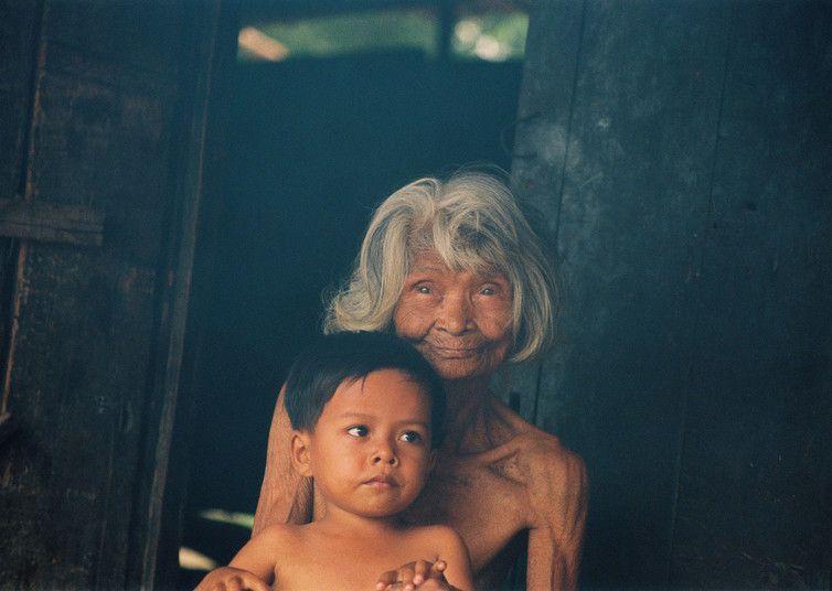 Le passage du temps sur nos corps. Khánh Hmoong/Flickr CC-BY-NC