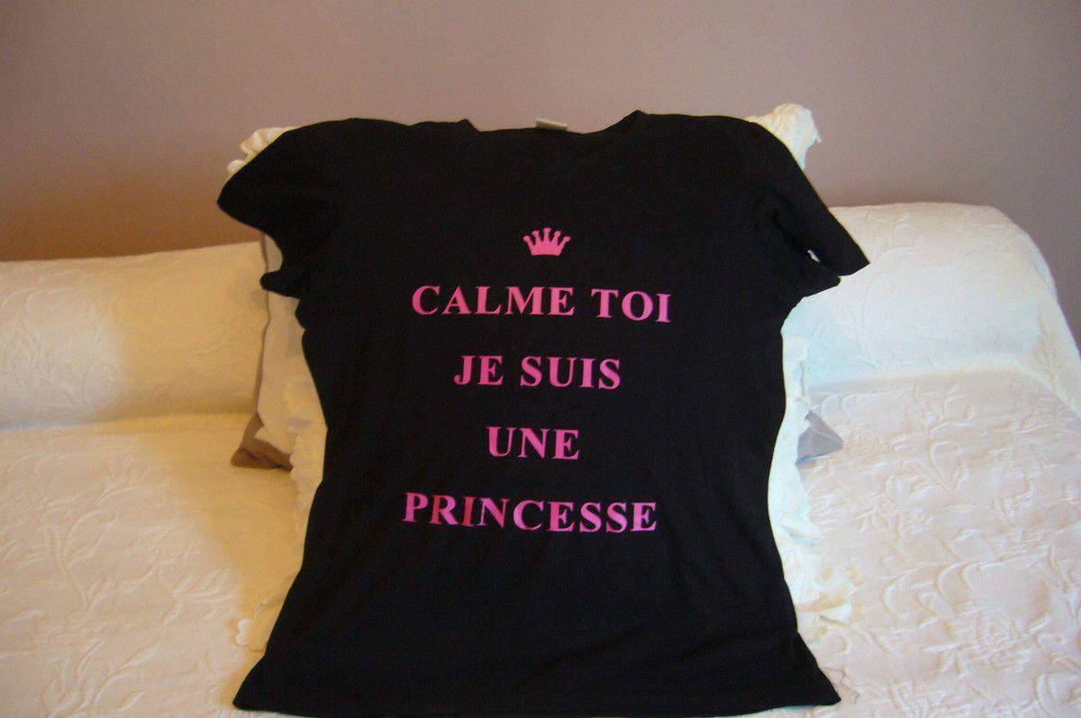 T-Shirt Madeleine