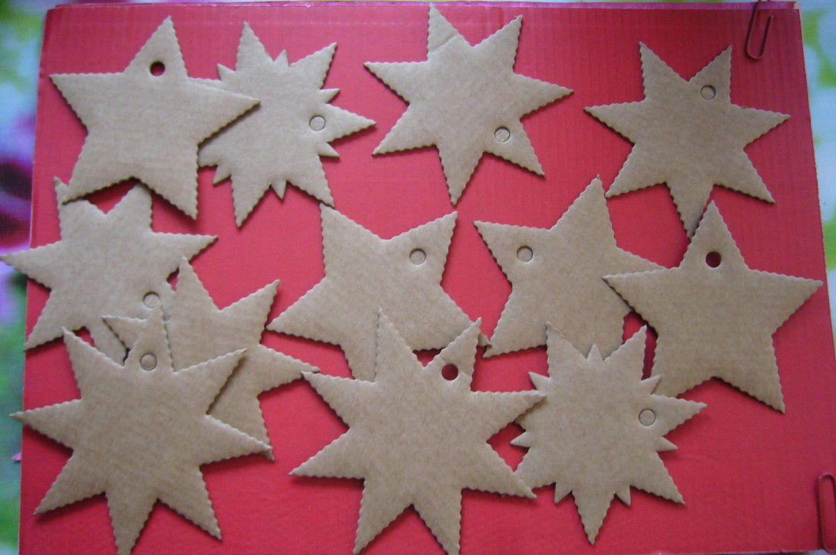 Mes étoiles à petits pois Pirouette Cacahouète