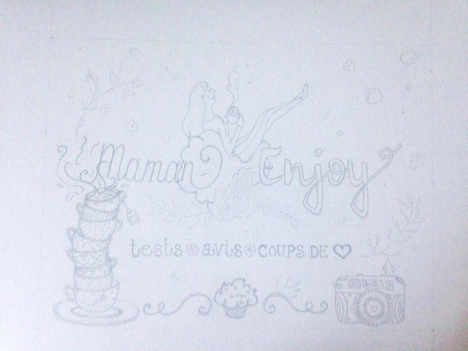 Rose Célestine Illustratrice - Ma nouvelle bannière