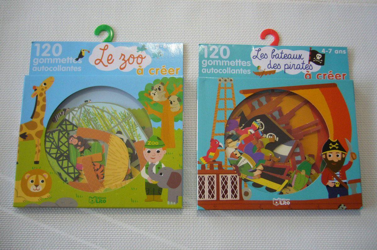 Editions Lito - Date de sortie mars 2017 - conseillé à partir de 3 ans