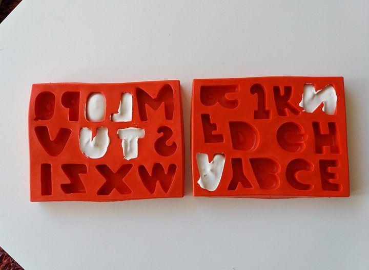 Le coffret Mon alphabet avec Joustra - Activités manuelles pour enfants