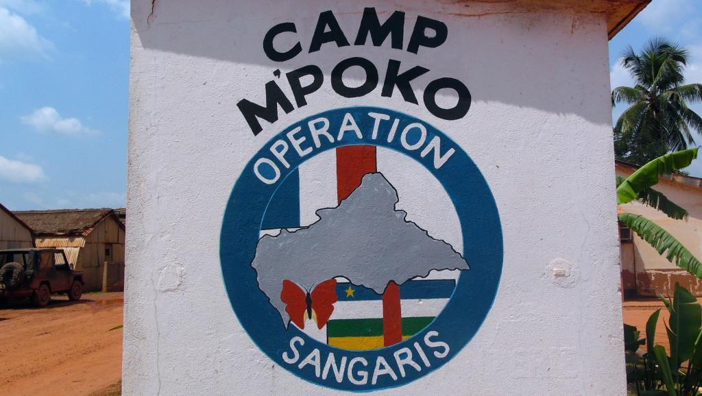 RCA: la fin de l'opération française Sangaris suscite de l'inquiétude