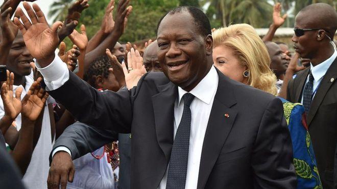 La Côte d'Ivoire s'est dotée d'une nouvelle Constitution, à l'initiative du président Alassane Ouattara. (STK)