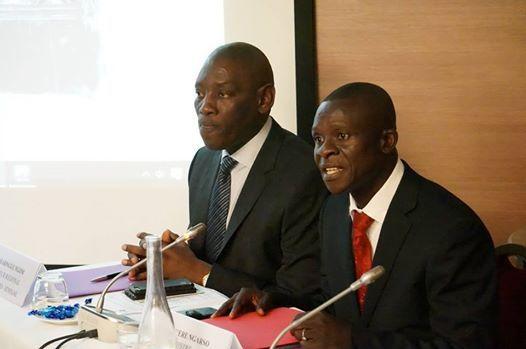 ministre de la promotion de la jeunesse, du developpement des sports et du service civique