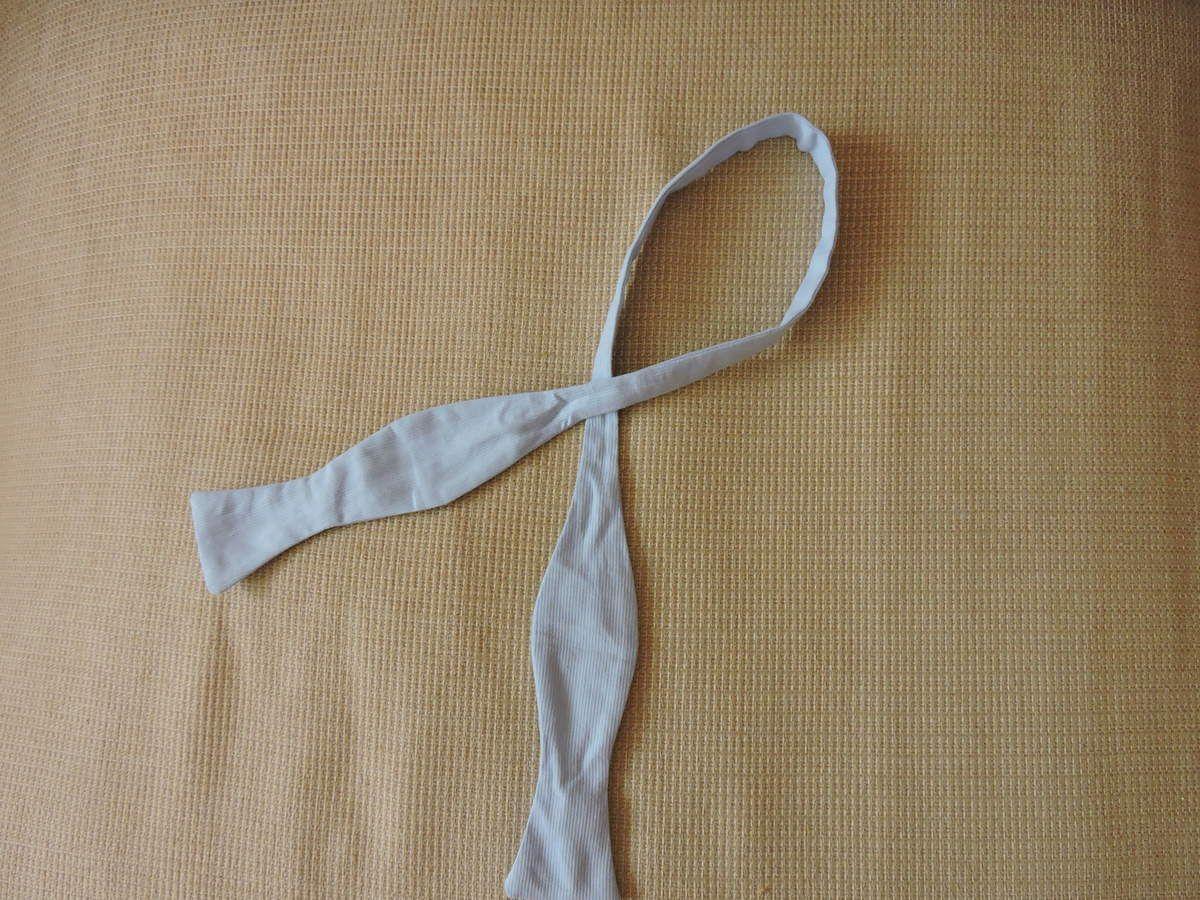 Re-Belotte pour le noeud pap' !