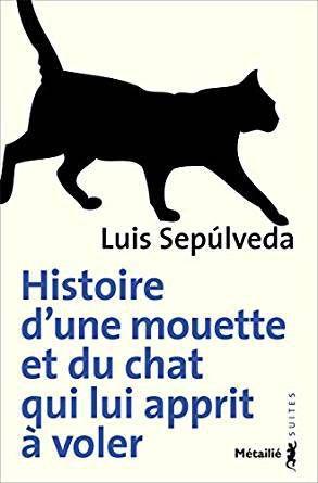 Histoire d'un chien Mapuche de Luis Sepulveda