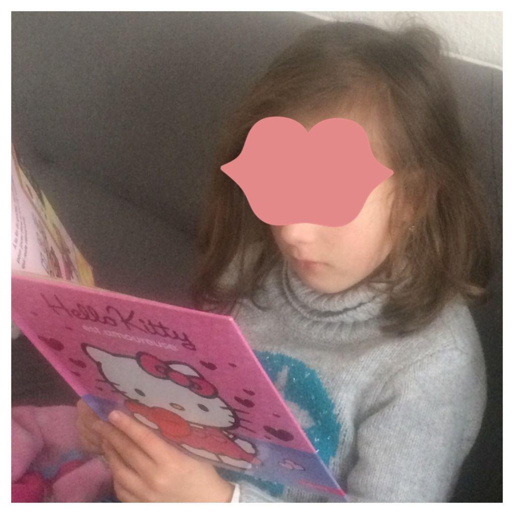 Les bienfaits de la lecture sur les enfants - Maman à temps plein