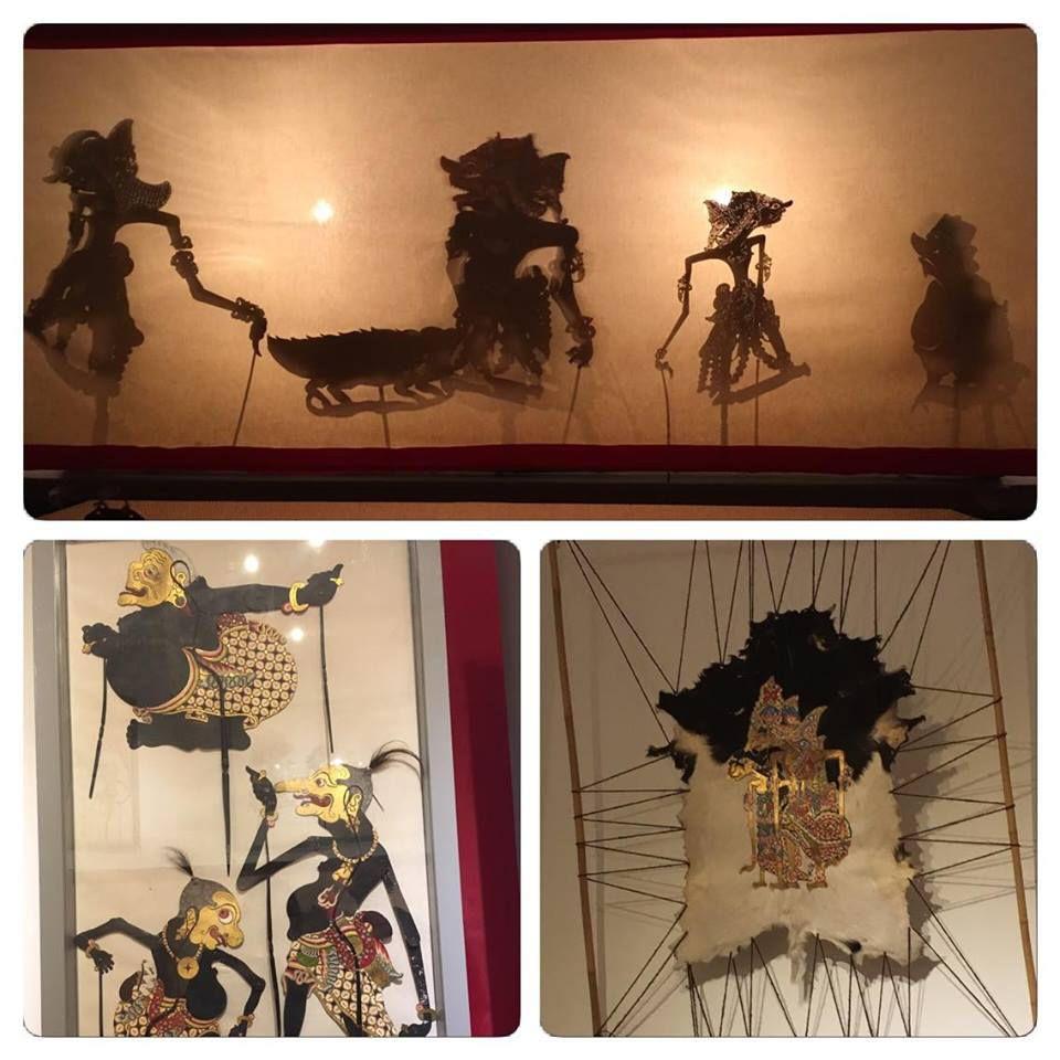 Musée des Arts de la Marionnette à Tournai - Maman à temps plein