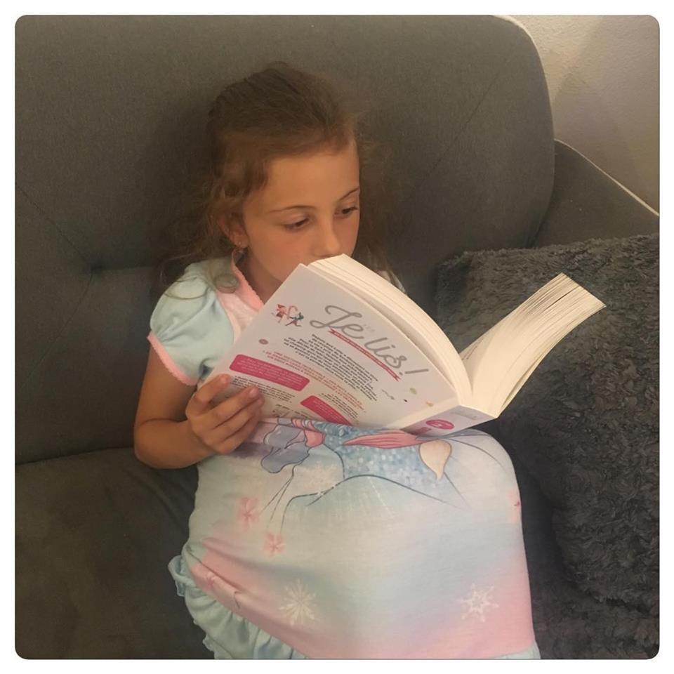 1,2,3...Je lis! - &quot&#x3B;Lolly Pop et les bonbons magiques&quot&#x3B;