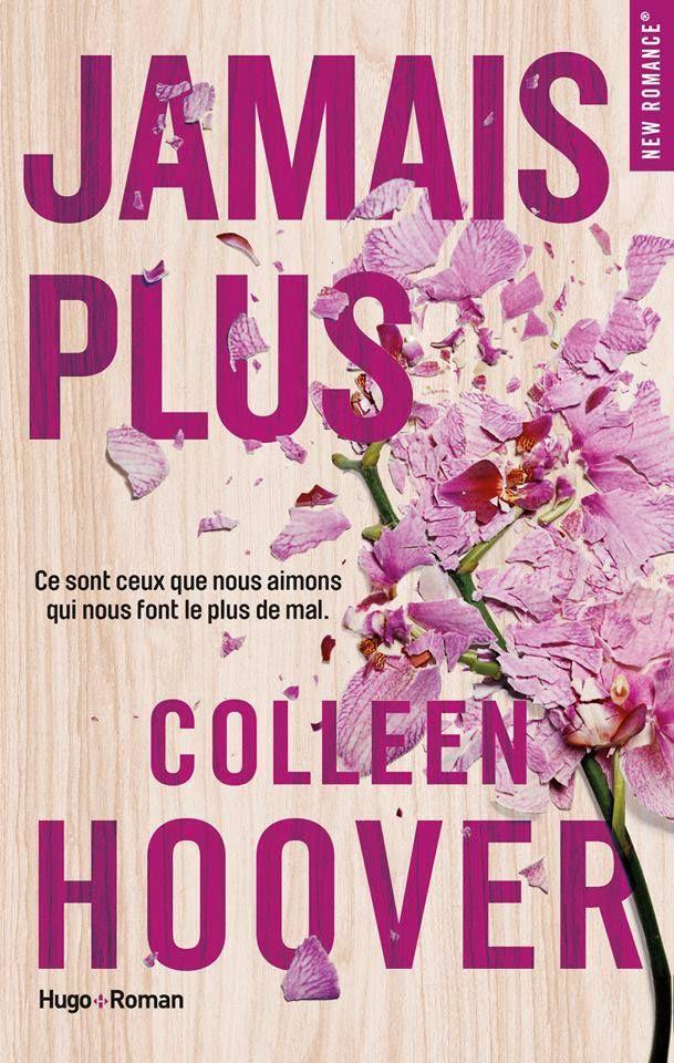 Jamais Plus, de Colleen Hoover