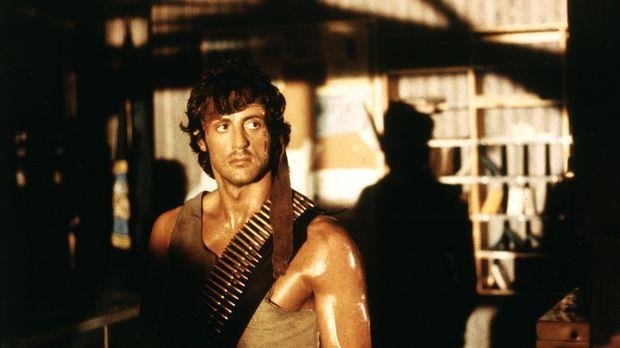 [Réflexion Cinéma] Rambo