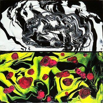 Christiane Ainsley (née en 1955) -peintre