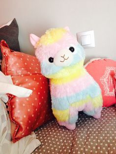 peluche licorne japan expo