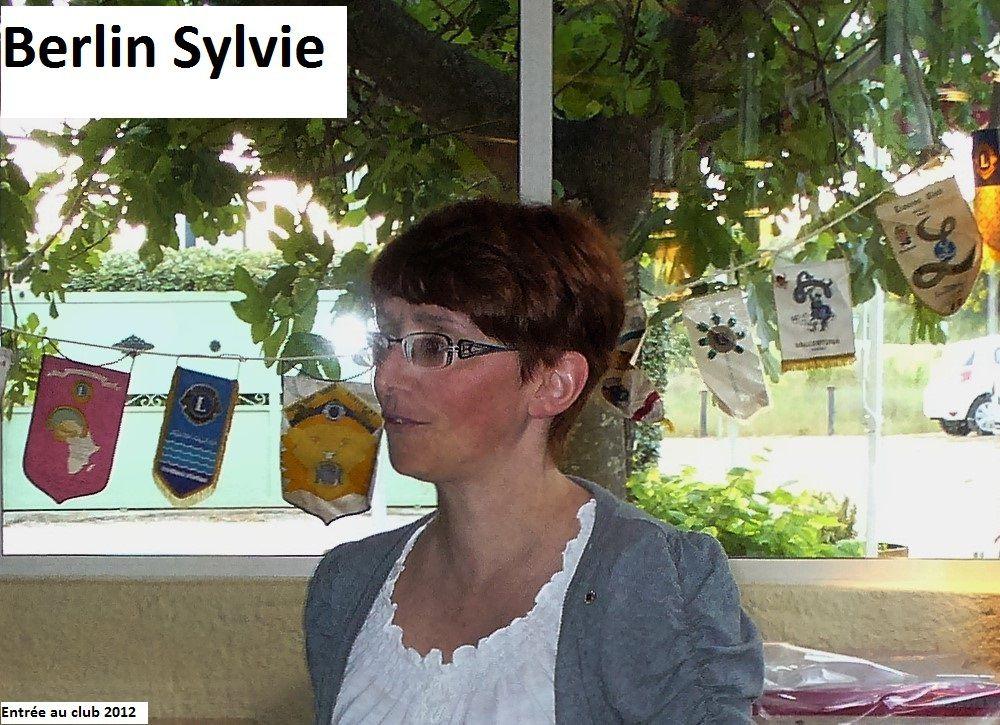 Berlin Sylvie