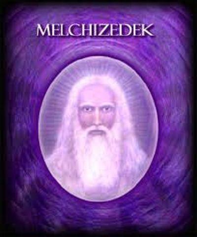 Grand Maitre Melkizedeck :