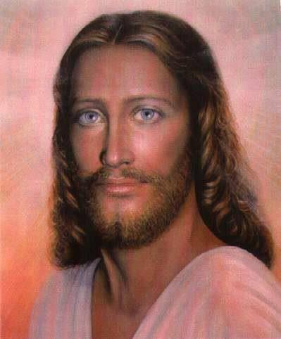Sananda Le Christ