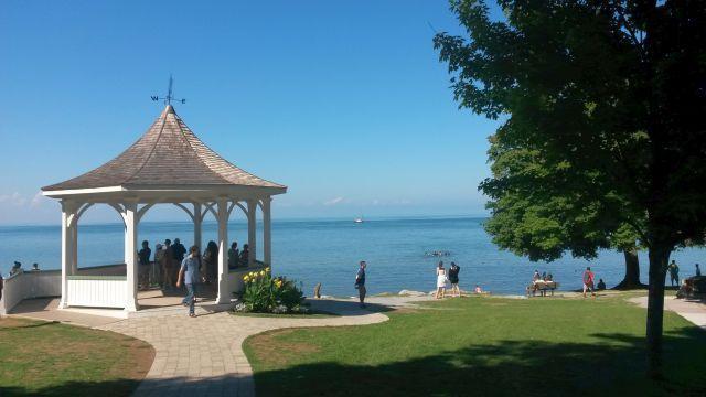 Quelques vues de Niagara-on-the-Lake
