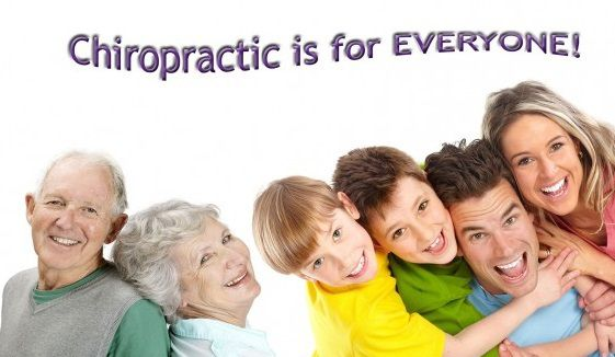Terrific Ideas For Obtaining The Chiropractic Care You Required