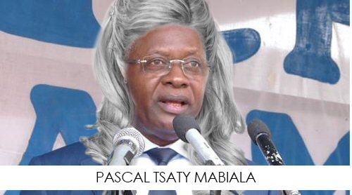 TSATY MABIALA Pascal l'irresponsable