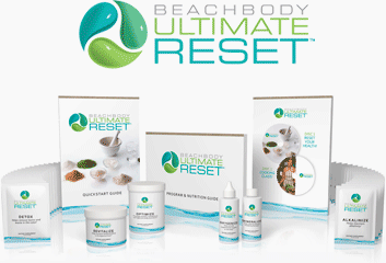 The 21 Day Ultimate Reset Experience