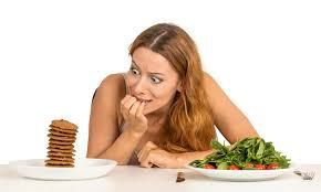 Are you an emotional eater? What can you do about it?