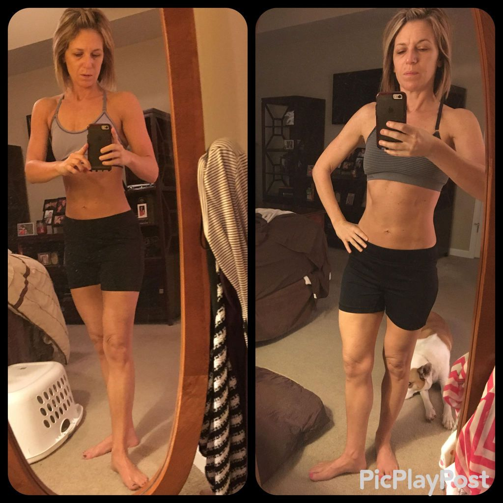 Wrapping up 8 weeks of PiYo - What did I think?