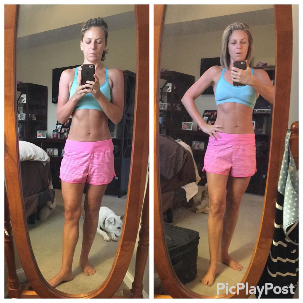 Results and Review - 21 Day Fix Extreme