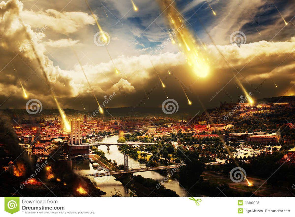 Poésie &quot&#x3B; Apocalypse &quot&#x3B; par Rémi dit Pilatom