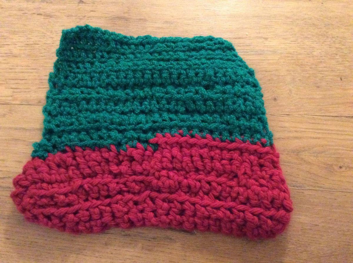 Crochet suite