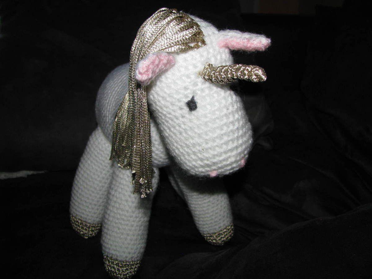 Une licorne