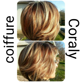 M ches blonde caramel coiffeuse proth siste ongulaire domicile - Meches blondes 2016 ...