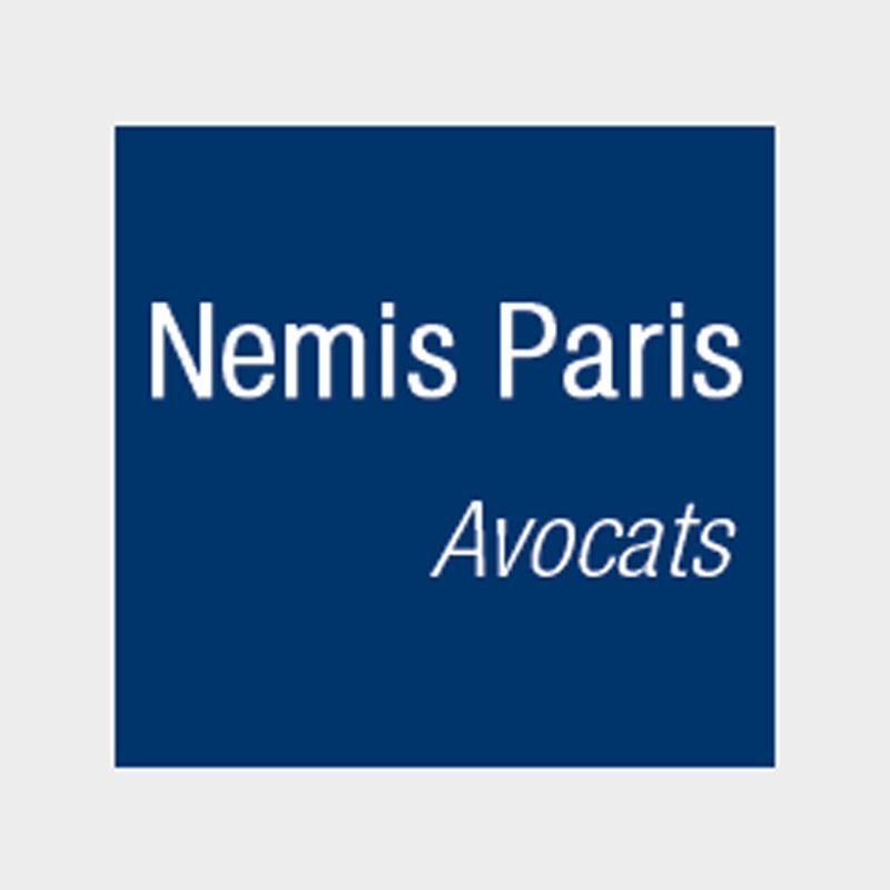 +33 (0)1-73-77-18-98 : Cabinet Avocats NEMIS PARIS spécialisé ENR - Nemis Paris