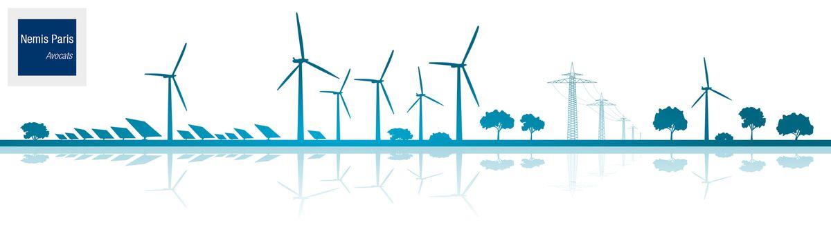 Monuments historiques : les députés lèvent la restriction au développement de l'éolien