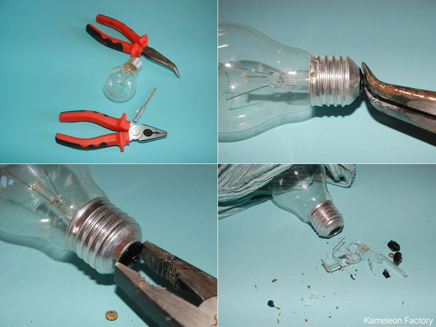 recyclons nos ampoules !!! - melo-id - life style & ideas