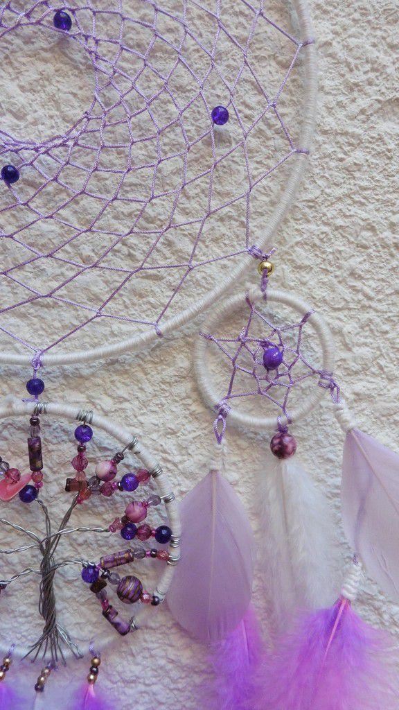 joli r ve violet amour de cailloux. Black Bedroom Furniture Sets. Home Design Ideas