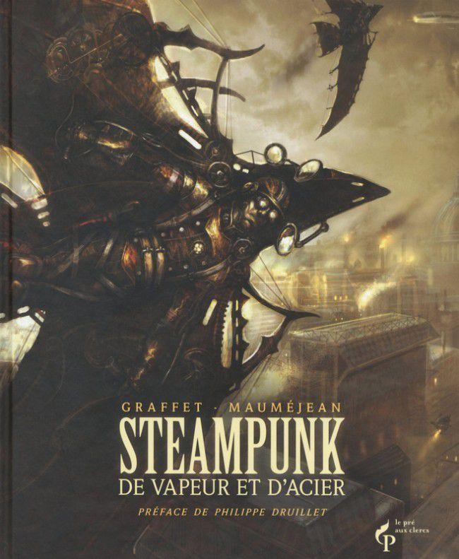 Qu'est-ce que le Steampunk ?