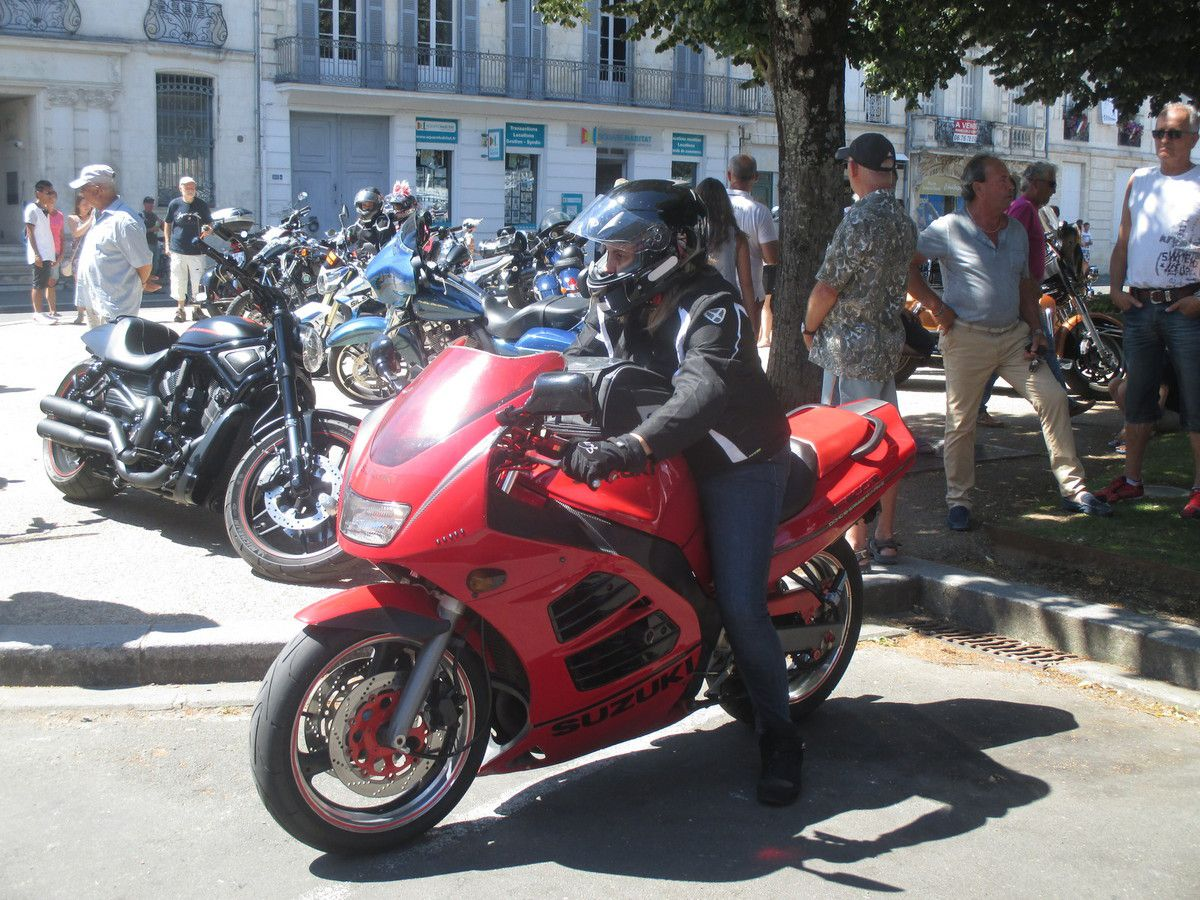 America Free Chapter Rochefort 23 07 16