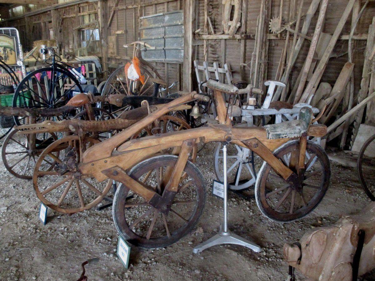 Vous avez fait fort ! superbe festival des vieilles mécaniques ! on y retournera.