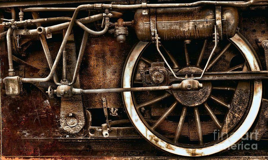 Les beautés du Steampunk