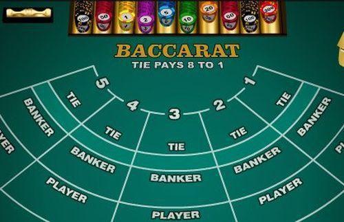 Baccarat Gambling Strategy Gameplay Gamblergames