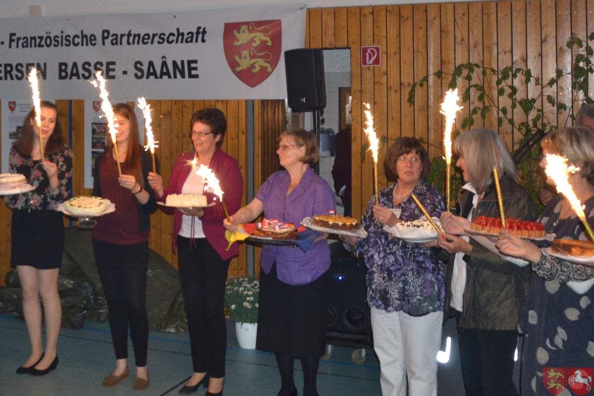 Voyage en Allemagne - 8 au 12 Mai 2013