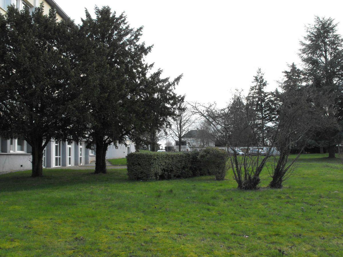 Jardin Lycée