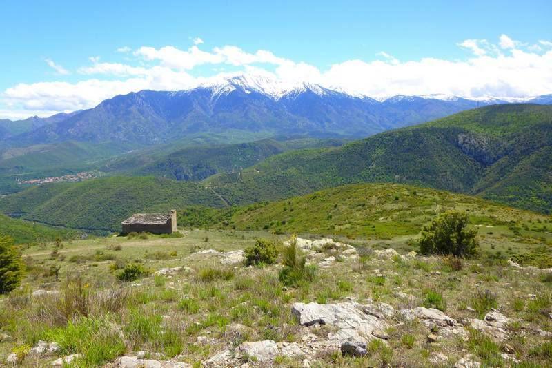Reconnaissance Rando Le Mont Conat ! 24-09-2017