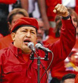 Venezuela: Un pays a les dirigeants qu'il mérite