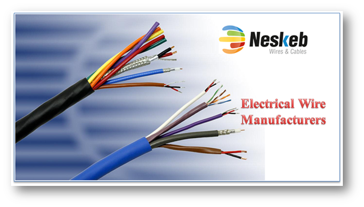 Pleasing Modern Electrical Wires To Support The Digital Era Neskeb Cables Wiring Digital Resources Antuskbiperorg