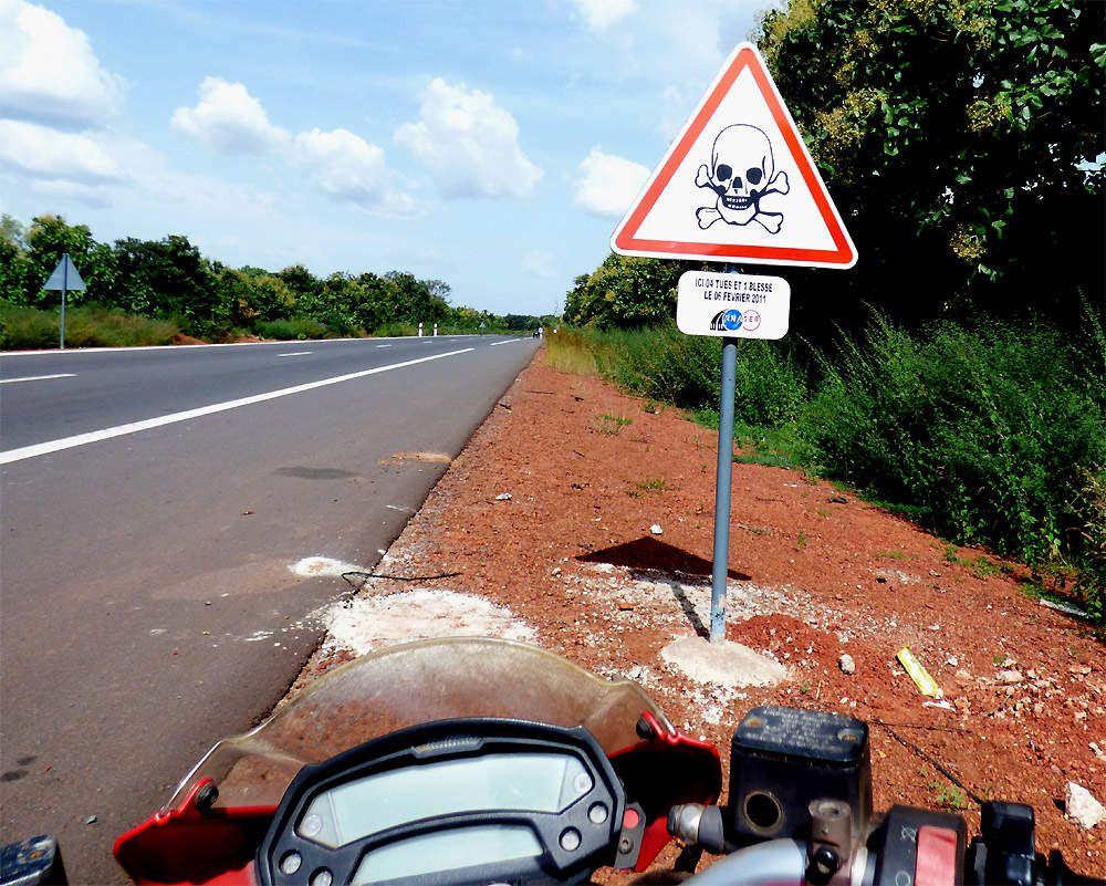 Motos autour du monde